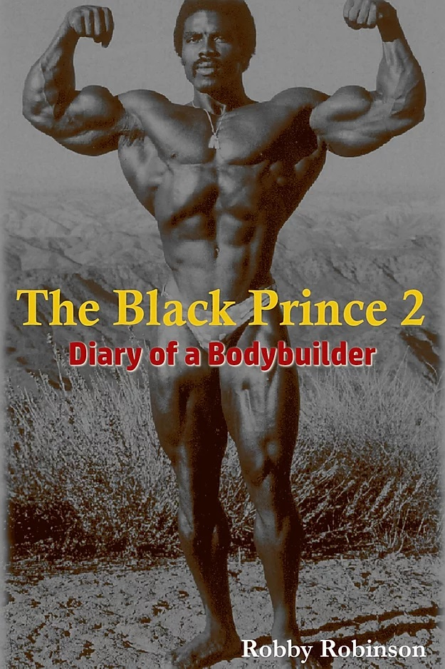 The Black Prince 2: Diary of a Bodybuilder
